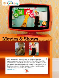Parents Digital January 2014