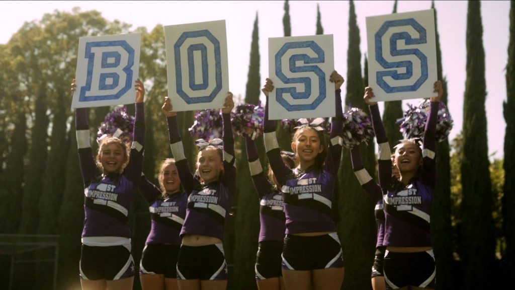 B-O-S-S