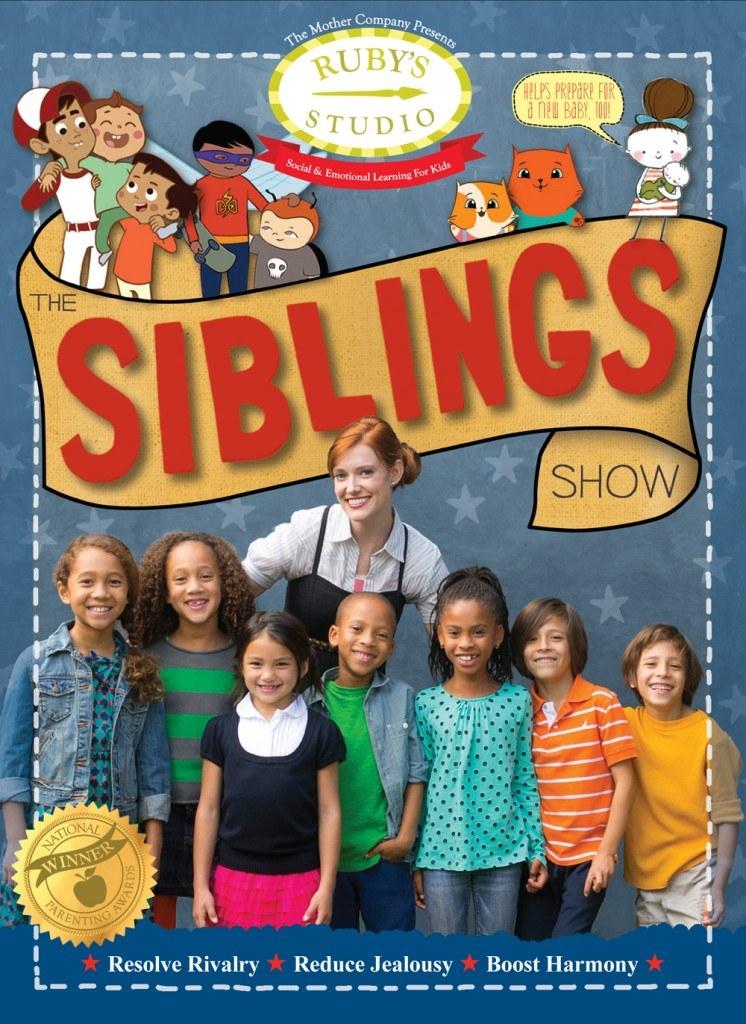 siblings show