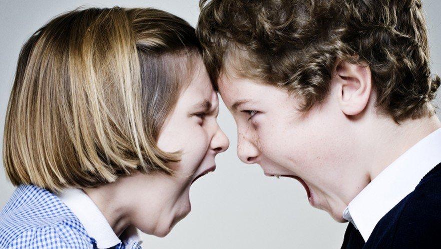 get your siblings get along