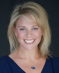Lisa Cook, CEO of Kidswim