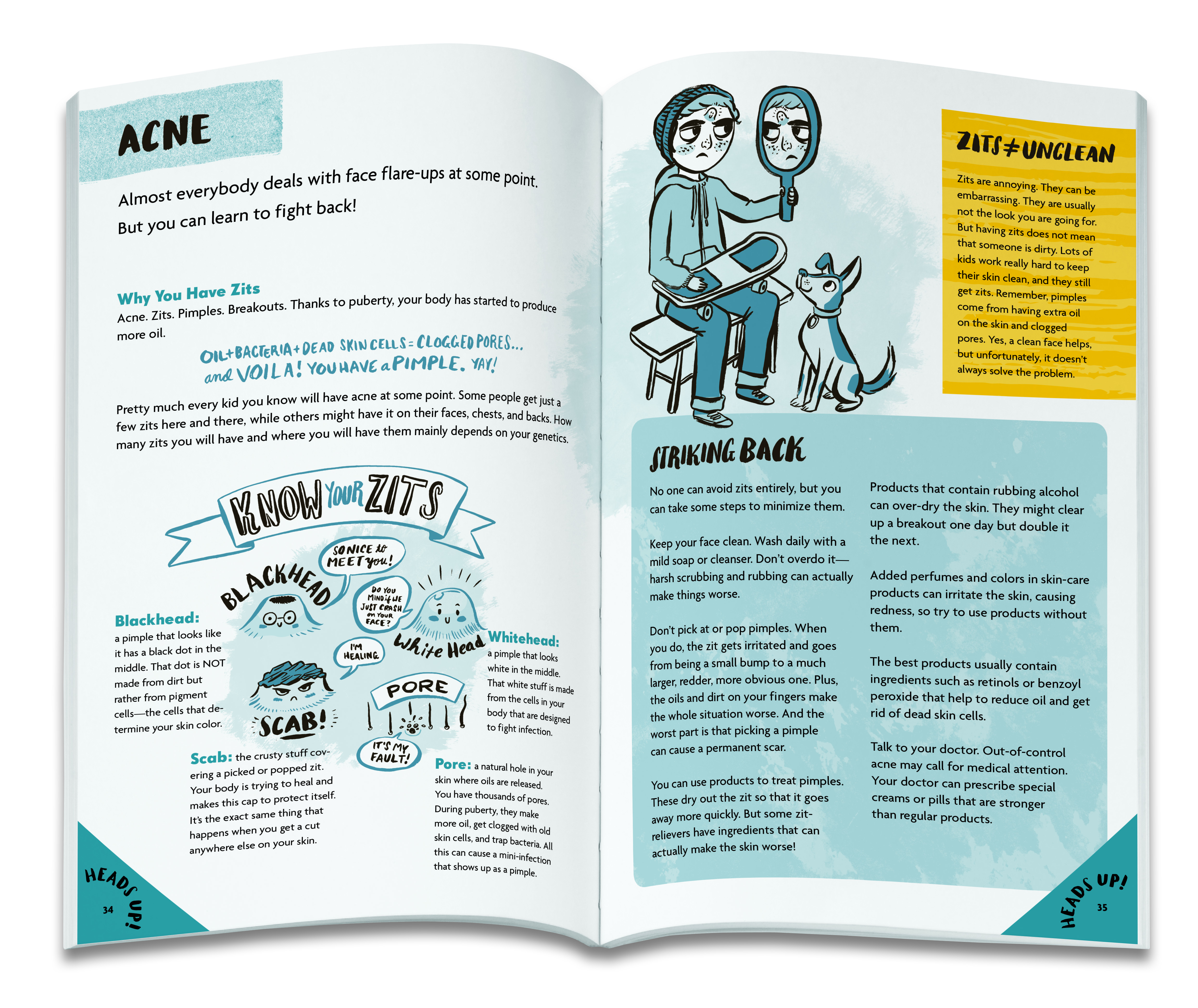 Excerpt from Guy Stuff: The Body Book for Boys